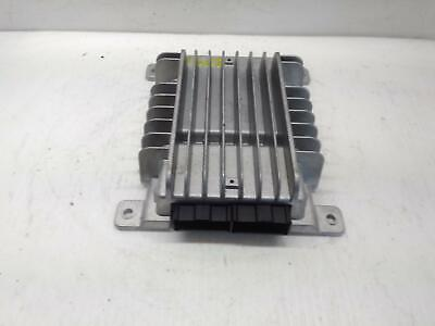 Nissan X Trail T31 07-13 Amplifier 28061 Jg40A
