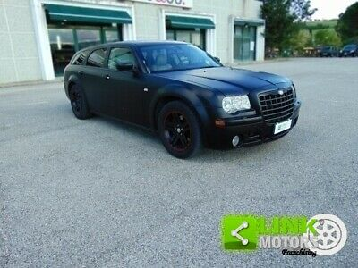 CHRYSLER 300 C 3.0 V6 CRD DPF Touring