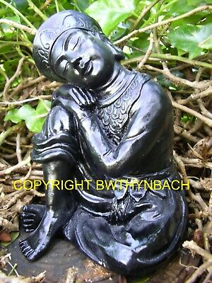 New Design Rubber Latex Mould Mold To Make A Small Thai Buddha Statue