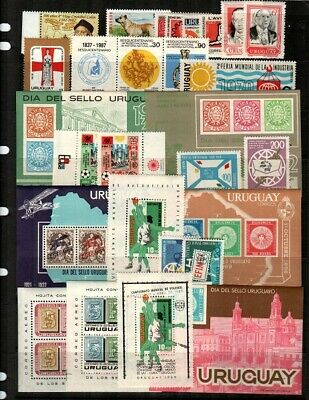 Never Hinged 2005 State Unmounted Mint complete Issue Austria Block28