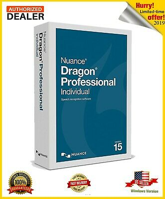 🔥 Nuancé Dragon.Naturally.Speaking Pro ✔️V 15 ✔️ License Key 🔐 Fast Delivery🔥