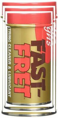 GHS Fast Fret Guitar String Cleaner and Lubricant normal