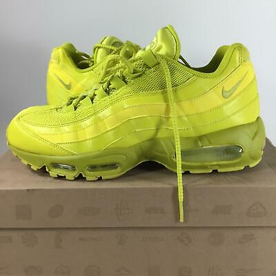 eddeabb79d Nike WMNS Air Max '95, 336620300 HIGH VOLTAGE SNC YELLOW, W Size 10.5