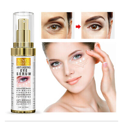 Firming Eye Serum Essence Remove Dark Circles Anti Wrinkle Eye Cream Anti aging