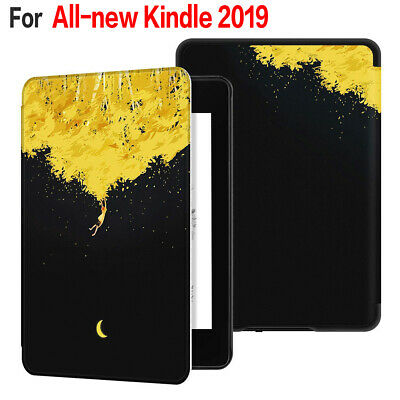 Case Cover Protective Shell For Amazon All-new Kindle 10th Gen 2019 Released