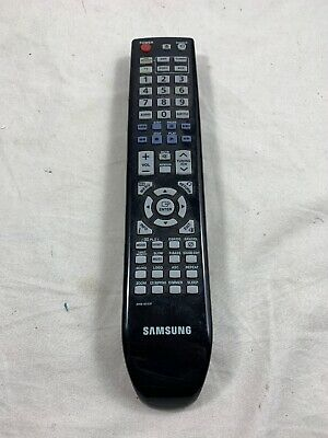 Genuine Samsung Remote Control AH59-02131F For Samsung Home Theater Systems 2704
