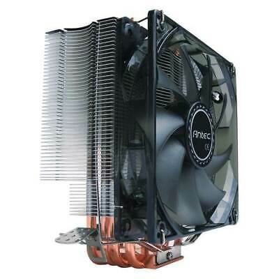 Antec C400 Air CPU Cooler 120mm Blue LED 77 CFM, Intel 775, 115X, 1366, 2011,