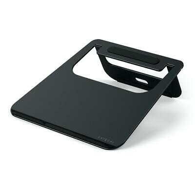 Satechi Lightweight Aluminum Portable Laptop Stand - Compatible with MacBook,