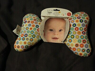 NEW- Baby Elephant Ears Head Support Pillow