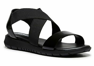 Hush Puppies Hollie Womens Memory Foam Sandals Cushioned//Comfortable
