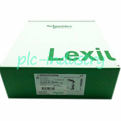 New in box Schneider LXM32AD30N4 One year warranty