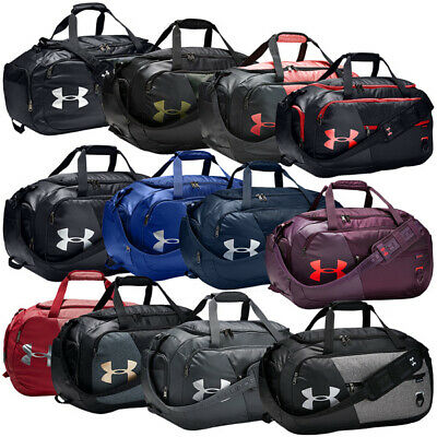 UNDER ARMOUR UNDENIABLE 4.0 MD Duffel Tasche Reisetasche