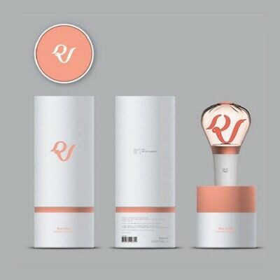 KPOP Red Velvet Lightstick Glow Lamp Concert Light Stick Irene Wendy Fans Gift