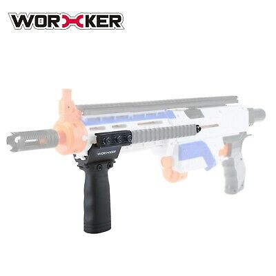 Worker4Nerf L96 Shoulder Stock for Nerf  Prophecy /& Worker Prophecy