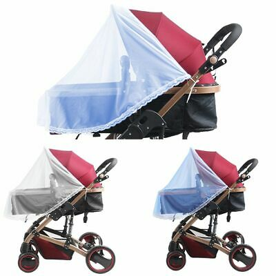 Accessories Baby Care Mosquito Insect Protector Net Textile Stroller Mesh