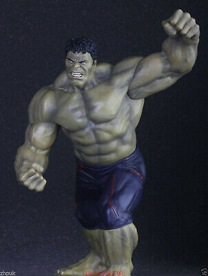 Crazy Toys DC Comics Marvel The Avengers Hulk  Action Figure 10'' Collection New