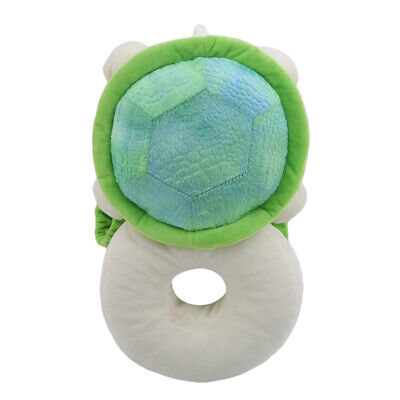 Toddler Kid Baby Head Back Neck Protection Pillow Headrest Cushion Walk Pad LC