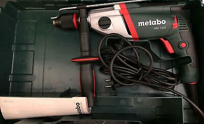 Metabo SBE 1300 Schlagbohrmaschine 600843500 - 2.Wahl #OB
