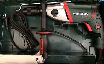 Metabo SBE 1300 Schlagbohrmaschine - 600843510 - 2.Wahl #OB