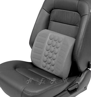 Car Van seat lumbar lumber back support cushion ERGONOMIC office chair pad lower