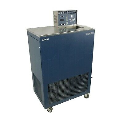 Neslab Instruments ULT-80DD Endocal Refrigerated Circulating Water Bath, 230V