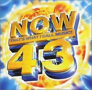 Now Thats What I Call Music! Vol. 43, Various Artists, Used; Good CD