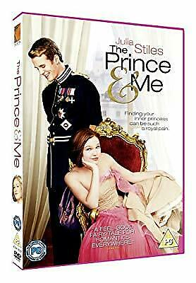 The Prince And Me [DVD], , Used; Very Good DVD