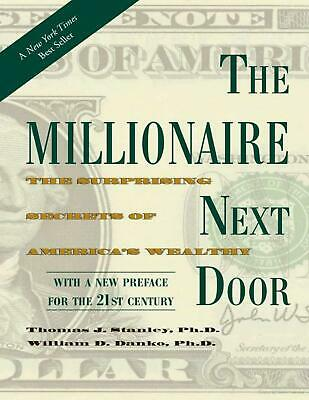 The Millionaire Next Door by Thomas J. Stanley (E-B0K&AUDI0B00K||E-MAILED)4