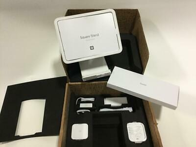 Square Stand for Contactless + Chip with Reader and Dock - A-SKU-0278 - NEW