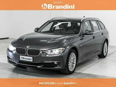 BMW Serie 3 Touring 320d xDrive Touring Luxury