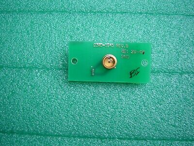 KIRBY LESTER  KL-15e EMITTER BOARD w NEW EMITTER - USED,BUT TESTED+ Instructions