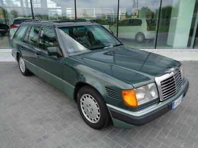 Mercedes-Benz E 300 300 TD turbodiesel Station Wagon