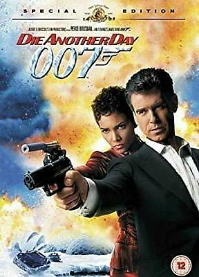 Die Another Day - Special Edition [DVD] [2002], , Used; Very Good DVD