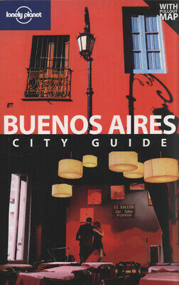 City guide: Buenos Aires by Sandra Bao Anja Mutic (Paperback / softback)