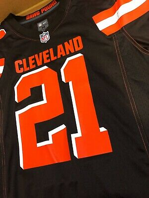 Wholesale NIKE CLEVELAND BROWNS 2018 NFL Salute to Service Hoodie Large (L  free shipping