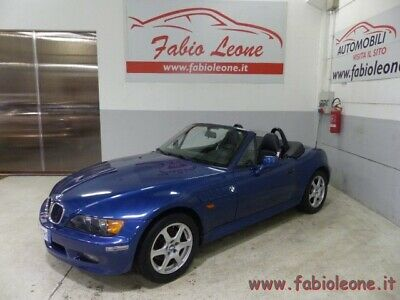 BMW Z3 1.9 cat Roadster