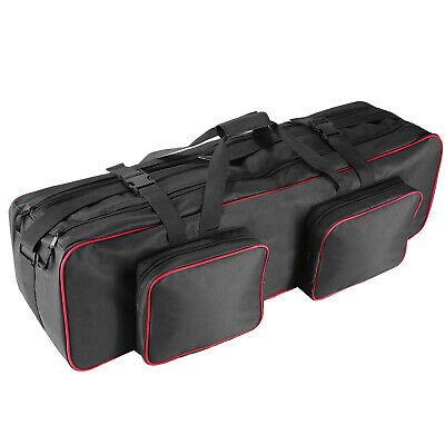 """Neewer Photo Studio Equipment Large Carrying Case with Strap 36x9x9"""" for Tripod"""