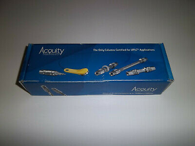 UPLC COLUMN, Waters Acquity BEH Shield RP18, 2.1 x 150mm, SEALED, 186003376 HPLC