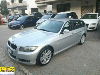 BMW 320 d cat xDrive Touring Futura 184cv - 12/2010