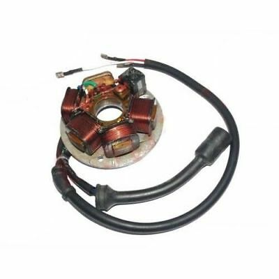 Vespa Flywheel Statorplatte 3 Wires Ape 50 P 1985-1989 V50 PK XL 199495