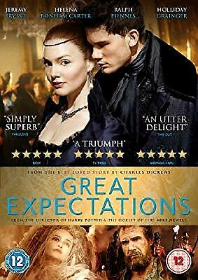 Great Expectations [DVD] [2012], , New DVD