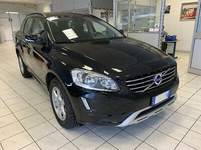 Volvo XC60 XC 60 D4 AWD Geartronic Business 2.4d