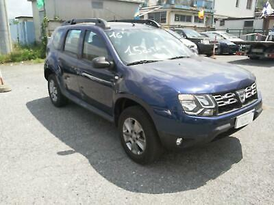 DACIA Duster Duster 1.5 dCi 110 S&S 4x2 SS Laur. Fam.