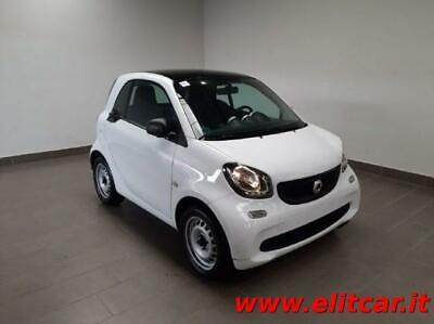 Smart forTwo Pure Automatic