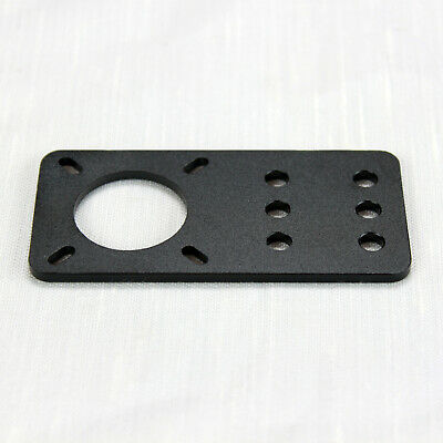 Stepper Motor Mount Plate Nema 17 for CNC Machine 3D Printer Openbuilds