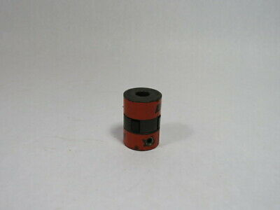 """Lovejoy L-070 Jaw Coupling Assembly Type L 1/2"""" Bore Solid Spider Insert ! WOW !"""