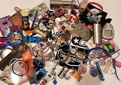 Junk Drawer Lot Over 2 Pounds