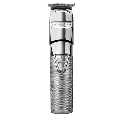 Babyliss Pro SteelFX Super Motor Cordless Lithium Trimmer (BAB7880A)