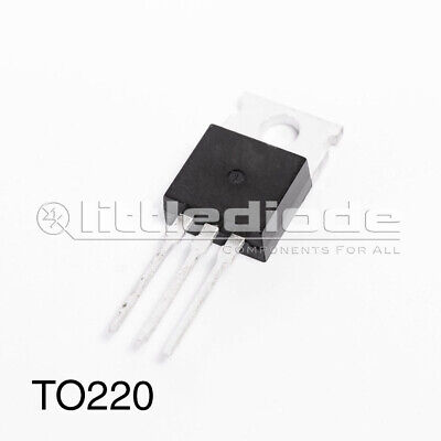 IRF610A Transistor N Channel MOSFET - CASE: TO220 MAKE: Fairchild Semiconductor