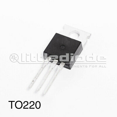 FQP50N06 Transistor N Channel MOSFET - CASE: TO220 MAKE: Fairchild Semiconductor